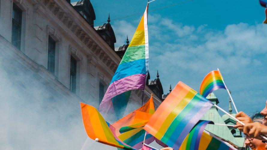 白石正輝議員の差別的発言「足立区は滅んでしまう」-同性婚で滅びた国はないけどな-