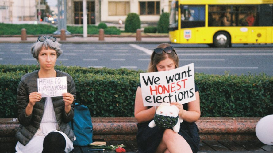 マイノリティーリーダーの登場! -カマラ・ハリス副大統領が 世界に勇気を与えるわけ-