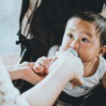 粉ミルク宣伝規制 -母乳代用品の販売流通に関する国際規準「WHOコード」って何?